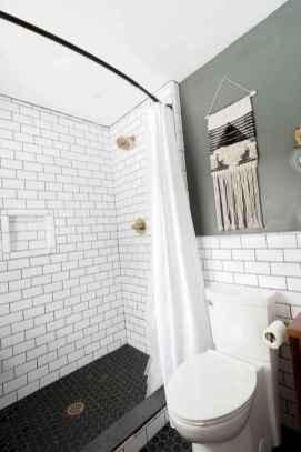 17 Modern Farmhouse Master Bathroom Remodel Ideas
