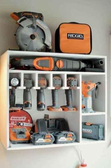 19 Clever Garage Organization Ideas