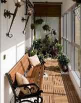 19 Cozy Apartment Balcony Decorating Ideas