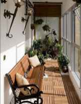 19 Cozy Apartment Balcony Decorating Ideas
