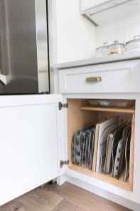 21 Brilliant Kitchen Cabinet Organization and Tips Ideas