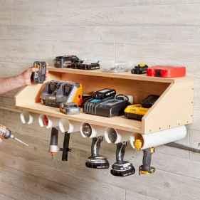 21 Clever Garage Organization Ideas