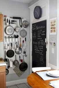21 Tiny House Kitchen Storage Organization and Tips Ideas