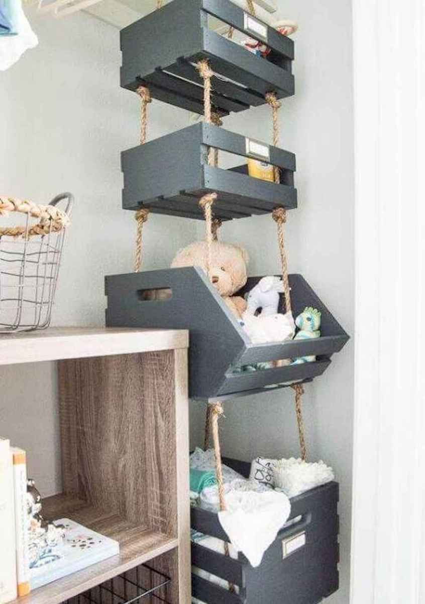 22 Clever Kids Bedroom Organization and Tips Ideas