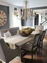 23 Beautiful Farmhouse Dining Room Table Design Ideas