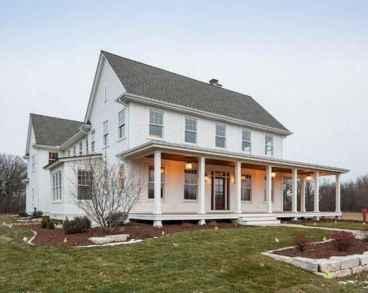 25 Awesome Modern Farmhouse Exterior Design Ideas