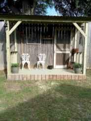 25 DIY Backyard Privacy Fence Design Ideas on A Budget