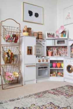 26 Clever Kids Bedroom Organization and Tips Ideas
