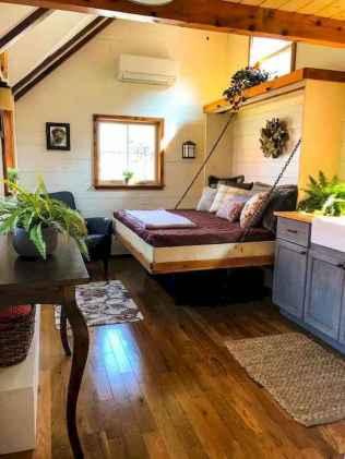 26 Cool Tiny House Interior Design Ideas