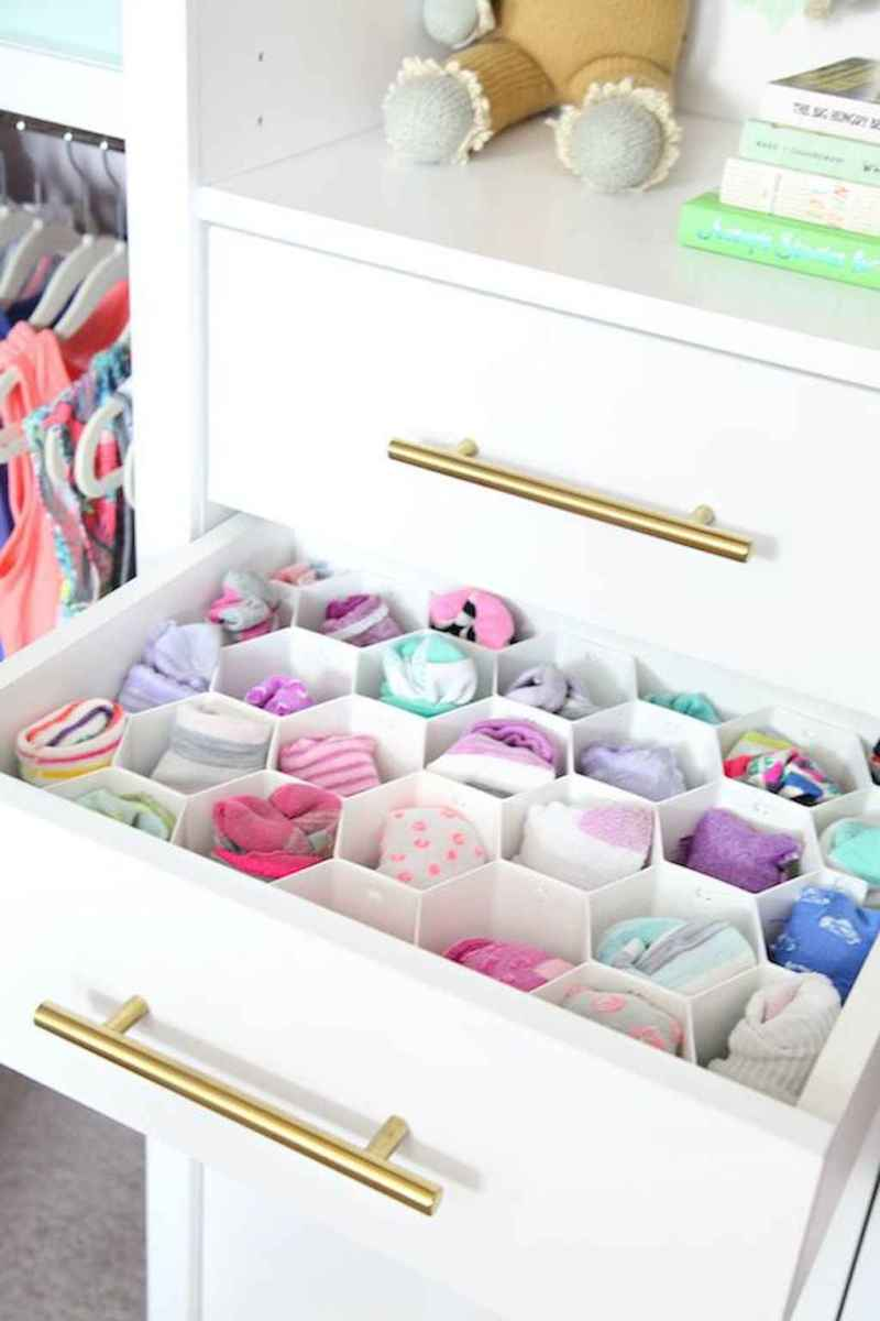 27 Clever Kids Bedroom Organization and Tips Ideas