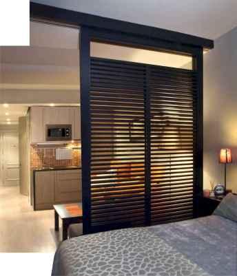 28 Clever Studio Apartment Decorating ideas