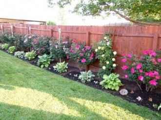 28 DIY Backyard Privacy Fence Design Ideas on A Budget