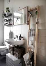 28 Smart Small Bathroom Storage Organization and Tips Ideas