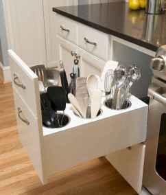 29 Brilliant Kitchen Cabinet Organization and Tips Ideas