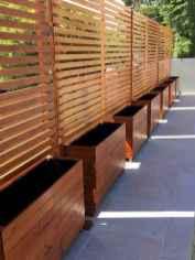 30 DIY Backyard Privacy Fence Design Ideas on A Budget
