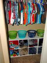 32 Clever Kids Bedroom Organization and Tips Ideas