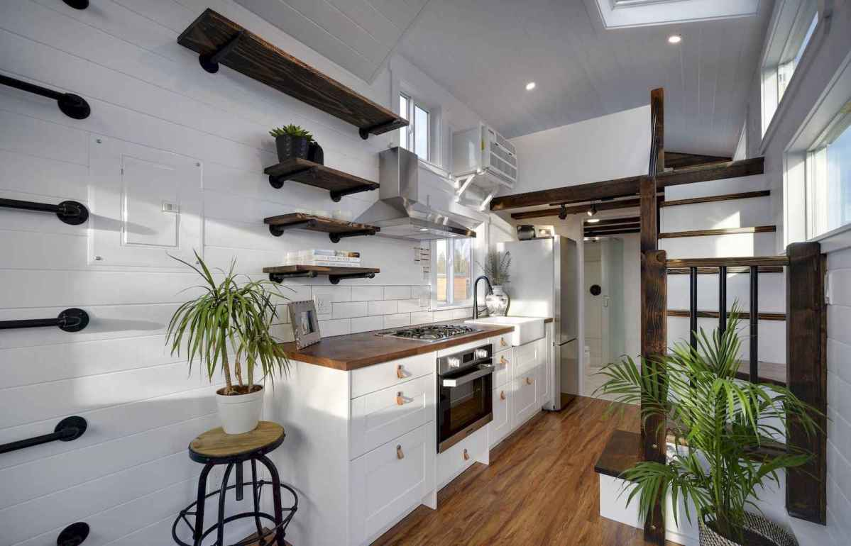 33 Space Saving Tiny House Storage Organization and Tips Ideas
