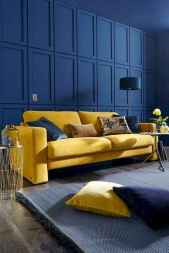 34 Beautiful Yellow Sofa for Living Room Decor Ideas