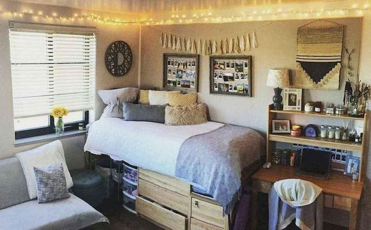 34 Genius Dorm Room Organization Ideas