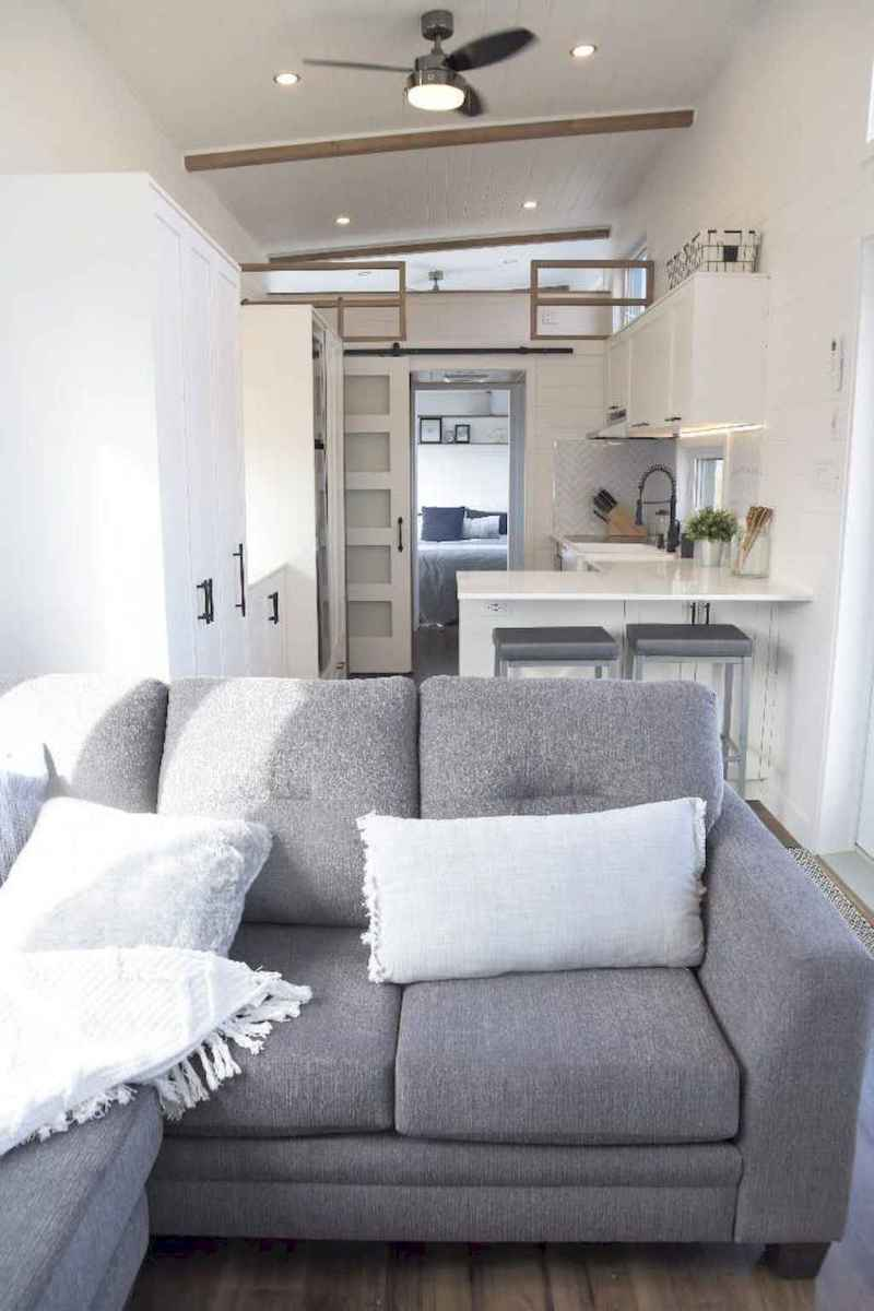 34 Tiny House Kitchen Storage Organization and Tips Ideas
