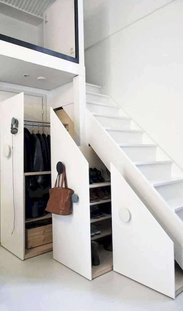 35 Space Saving Tiny House Storage Organization and Tips Ideas