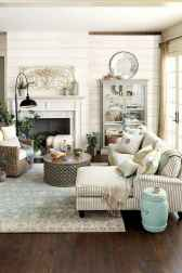 36 Beautiful Coastal Living Room Decor Ideas