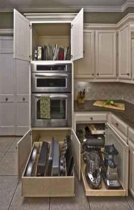 36 Brilliant Kitchen Cabinet Organization and Tips Ideas