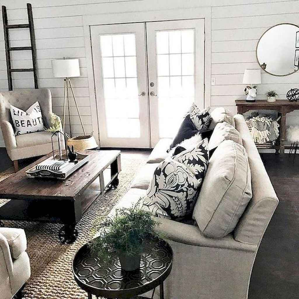 37 Beautiful Coastal Living Room Decor Ideas