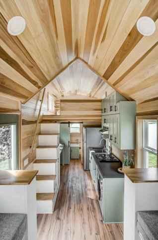 38 Cool Tiny House Interior Design Ideas