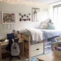 38 Cute Dorm Room Decorating Ideas on A Budget