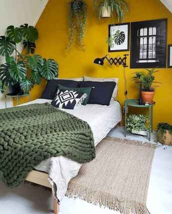38 Modern Home Decor with Yellow Colour Accent