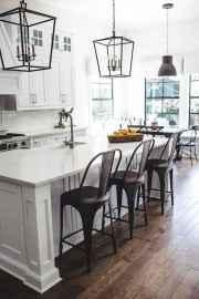 38 White Kitchen Cabinet Design Ideas