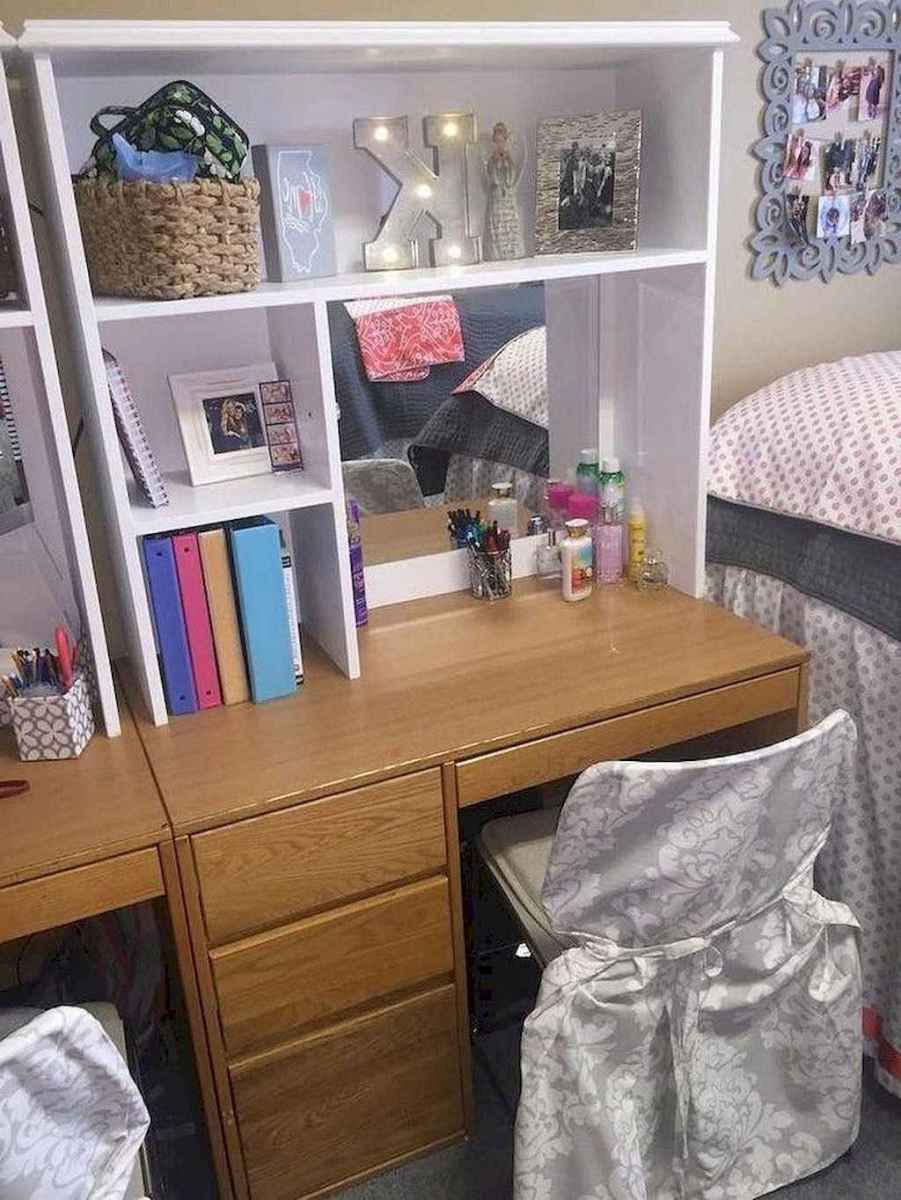 39 Genius Dorm Room Organization Ideas