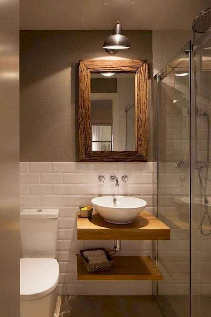 39 Genius Tiny House Bathroom Shower Design Ideas