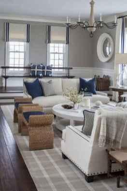 40 Beautiful Coastal Living Room Decor Ideas