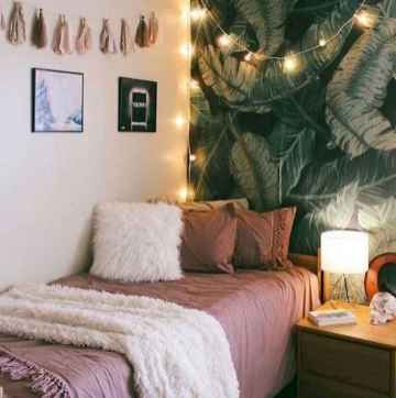 40 Cute Dorm Room Decorating Ideas on A Budget