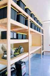 41 Clever Garage Organization Ideas
