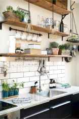 41 Tiny House Kitchen Storage Organization and Tips Ideas