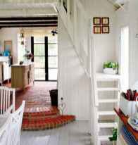 42 Clever Loft Stair Design for Tiny House Ideas
