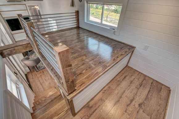 42 Cool Tiny House Interior Design Ideas