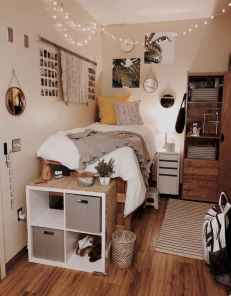 42 Cute Dorm Room Decorating Ideas on A Budget