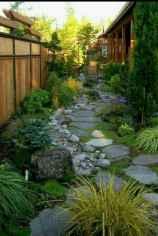 42 DIY Backyard Privacy Fence Design Ideas on A Budget