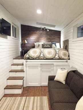 43 Cool Tiny House Interior Design Ideas