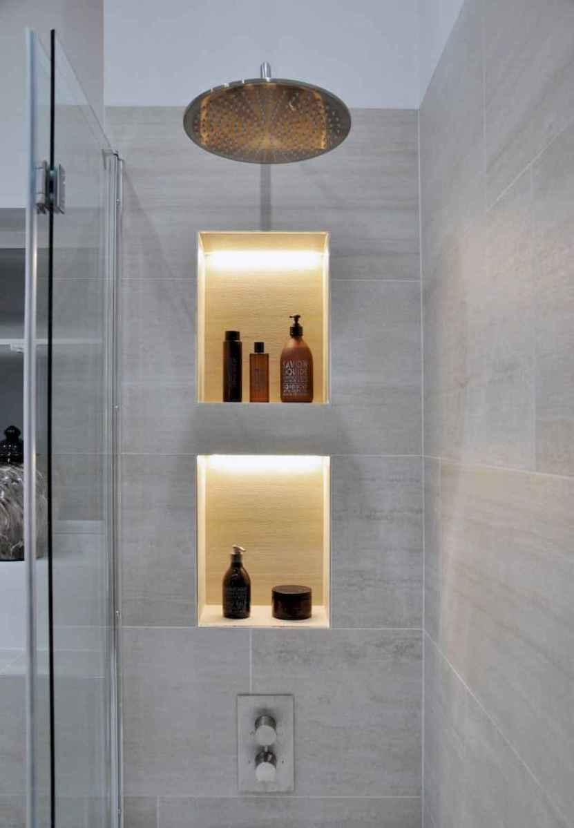 44 Smart Small Bathroom Storage Organization and Tips Ideas