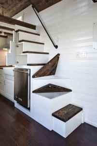 44 Tiny House Kitchen Storage Organization and Tips Ideas