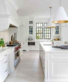 44 White Kitchen Cabinet Design Ideas