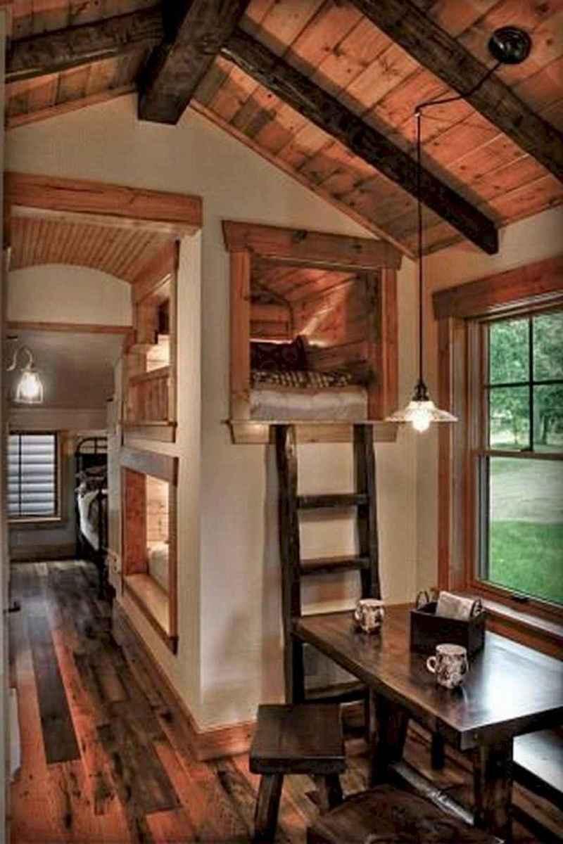 45 Cool Tiny House Interior Design Ideas