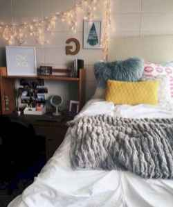 45 Cute Dorm Room Decorating Ideas on A Budget