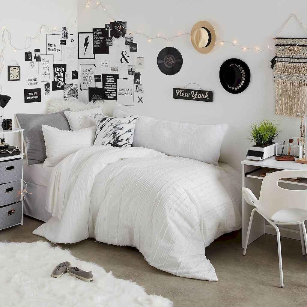 45 Genius Dorm Room Organization Ideas