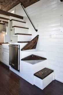 46 Cool Tiny House Interior Design Ideas
